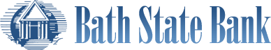 Bath State Bank Logo