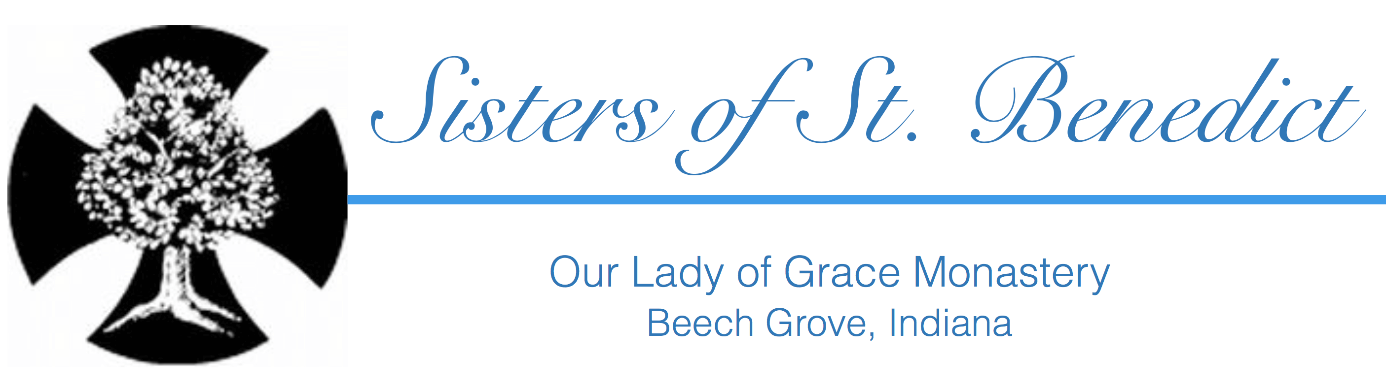 Sisters of St. Benedict Logo