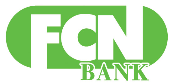 FCN Bank N.A., Brookville IN Logo